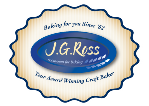 Food Industry Careers: Essential company information for Jobseekers applying for a job at J G Ross Bakers Limited in Aberdeenshire
